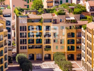 1-bedroom flat for rent in Fontvieille | 1 Bedroom | 1WC