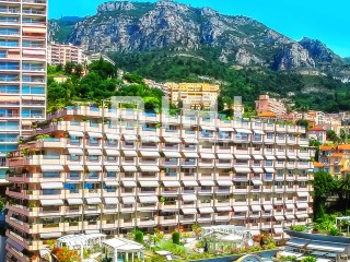 Beautiful apartment for rent with 3 bedrooms in Monte Carlo | 3 Bedrooms | 3WC