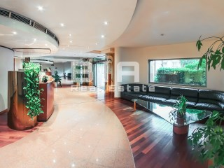 57 sqm open-space office for rent in Monte Carlo |