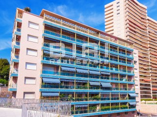 Spacious apartment with 2 bedrooms undergoing renovation | 2 Bedrooms | 2WC