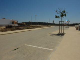 Land for construction - Porto Covo |