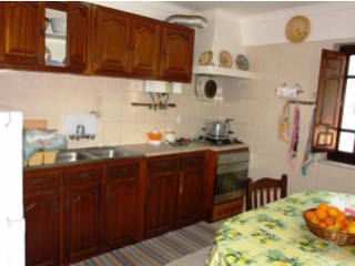 Three bedrooms flat - Milfontes-center | 3 Slaapkamers | 2WC