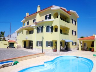 House › Sesimbra | 7 Bedrooms | 4WC