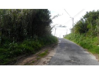 Property of Bank-rustic land in Colares-Sintra |