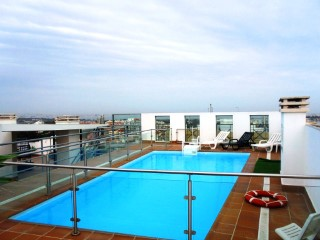 Apartment › Seixal | 4 Bedrooms | 4WC