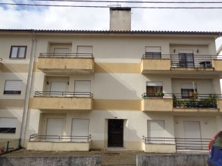 Apartment › Lousã | 3 Bedrooms | 2WC