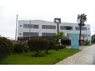 Property of Bank offices in São Pedro Penaferrim-special financing conditions |