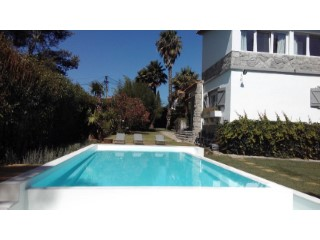 Great House T6 recovered in Birre-Cascais | 6 Zimmer | 2WC