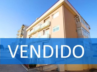 Two-bedroomed apartment with sea view-C/PARKING-VILA DO CONDE-100% FINANCING | 2 Bedrooms | 1WC