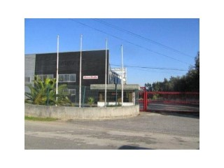 Property of Bank-warehouse in Águeda-Fin special |