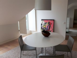 Apartment in Lisbon-New Avenues | 1 Bedroom | 1WC