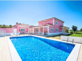 Fifth c/2 ha autosustentavel the 30 min. from Lisbon | 5 Bedrooms