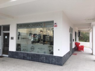 Shop/Office in Porto Salvo |