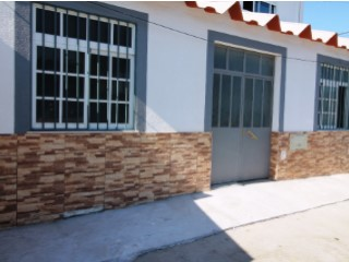 Shop/warehouse c/147m2-Costa de Caparica  |