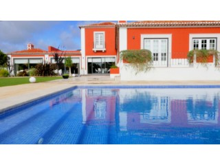 Detached House › Sintra | 6 Bedrooms | 6WC