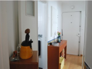 Apartment › Oeiras | 1 Bedroom | 1WC