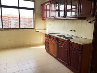 New-Apartment T2-Fin 100% | 2 Bedrooms | 2WC