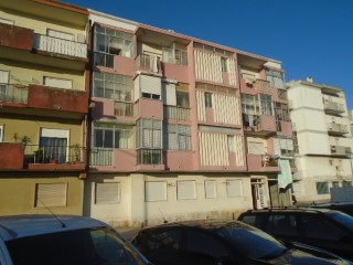 New-Apartment T2-Fin 100% | 2 Bedrooms | 1WC