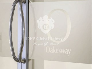 One Bedroom Care Suite, OW125, Oakesway Care Home |  | 1WC