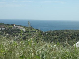 Plot with sea view for sale, Lagos, Algarve%4/7