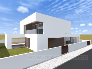 4 bedrooms house%1/7