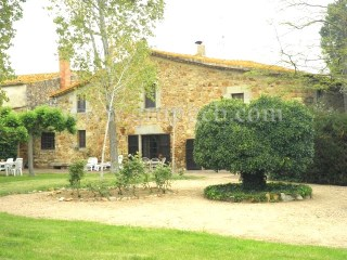 Farm › Llagostera | 5 Bedrooms
