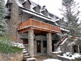 Mountain Cabin › Naut Aran | 6 Bedrooms