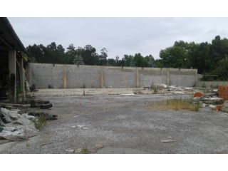 Terreno Industrial 3600m2  |