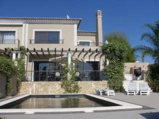 3 bed Vale Formoso Villa | 3 Bedrooms