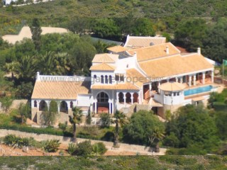 Moorish 5 bedroom Villa - south west orientation | 5 Bedrooms