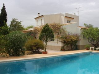 4 bedroom Villa in Vale Formoso | 4 Bedrooms
