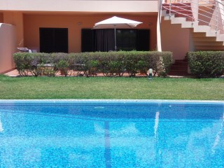 Ground floor Golf apartment / large terrace | 2 Bedrooms