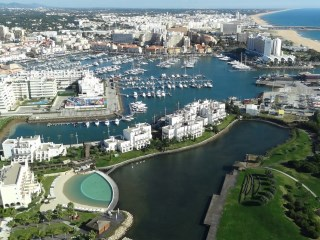 Prestige land for an unique architectural project - Vilamoura |