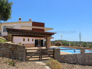 4 Bedroom Villa in a private location - Sao bras de Alportel | 4 Bedrooms