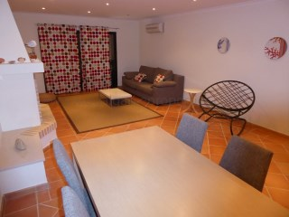 Semi-Detached House › Loulé | 2 Bedrooms