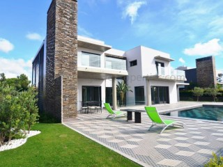 New modern villa with 4 bedrooms and pool | 4 Bedrooms | 6WC