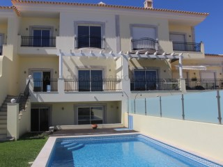 3 bedroom townhouse with private pool |