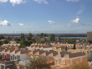 brand new 4 bedroom top floor apartment - Faro city | 4 Bedrooms