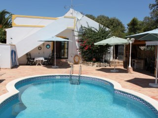 3 bedroom villa with swimming pool near Sao brás de Alportel | 3 Bedrooms