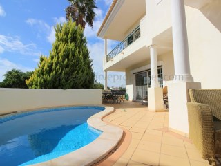 3 bedroom apartment with garage - Vale do Lobo | 3 Bedrooms