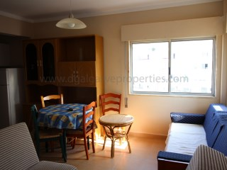 Studio apartment near the beach - Quarteira |  | 1WC