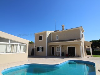 Charming 5 bedroom villa - Loulé | 5 Bedrooms