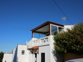 2 bedroom townhouse with seaview - Almancil | 2 Bedrooms | 1WC