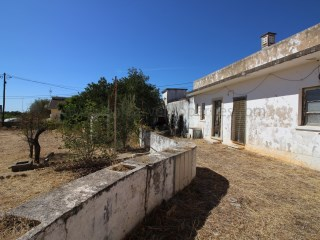 1.2 hectare of land for project - Loulé |