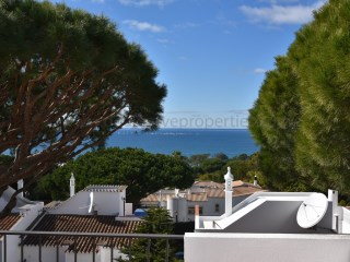 Renovated 3 Bed Sea View Detached House For Sale In Vale do Lobo | 3 Bedrooms | 2WC