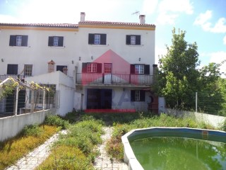 House › Cadaval | 3 Bedrooms | 2WC