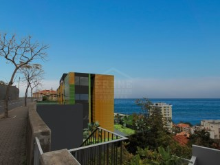 Modern apartments located in a prime area in Funchal. | T3