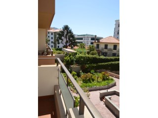 Two bedroom apartment in the centre of Funchal | 2 Bedrooms | 1WC