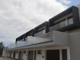 Modern townhouses in a secure gated complex - In construction - ONLY 295 000€ | 3 Bedrooms | 4WC