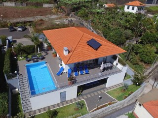 Four bedroom detached house for sale Arco da Calheta  | 4 Bedrooms | 3WC